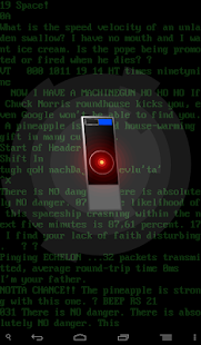 HAL9- screenshot thumbnail
