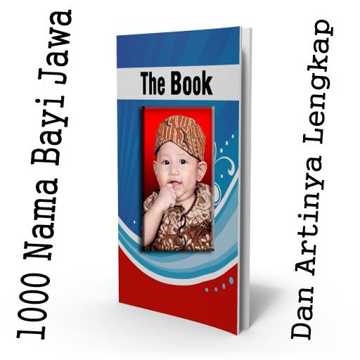 【免費書籍App】1000 Nama Bayi Jawa & Artinya-APP點子