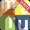 Learn Korean - Kmaru WRITE icon