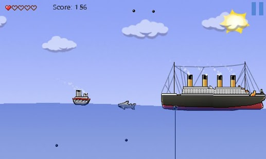 Funnyboat- screenshot thumbnail