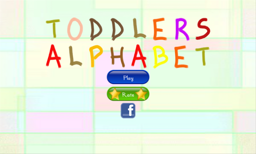 ABC for Toddlers Free Alphabet