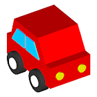 Touch & Move! Service Vehicles icon