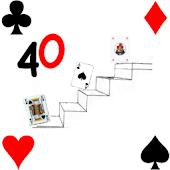 Scala40 Segnapunti