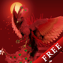 Red Suzaku Trial icon