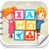 Kids Preschool Games ABC Paid