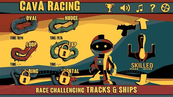 Cava Racing Screenshot 3