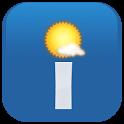 Inforama Meteo Moldova icon