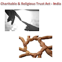 Charitable/Religious Trust Act icon