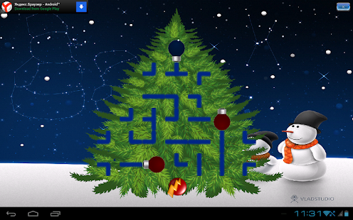 Xmas Tree Light Up- screenshot thumbnail