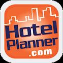 Hotels, HotelPlanner.com Deals logo