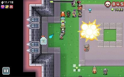 Nimble Quest Screenshot 1