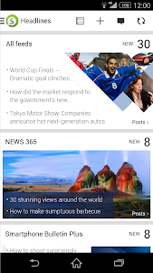 Socialife News: News my way v4.2.10.30