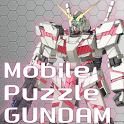 Mobile Puzzle GUNDAM icon