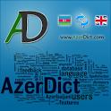AzerDict logo