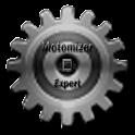 Motomizer Expert Edition logo