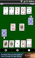 Screenshot of Spit