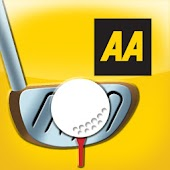 2013 AA Golf Guide