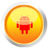 Yellow Circle Icon Pack