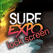 Italia Surf Expo Lock