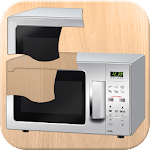 Puzzle for Kids – Home Kitchen