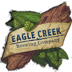 Logo for Eagle Creek Brewing