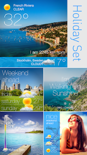 InstaWeather Pro - screenshot thumbnail