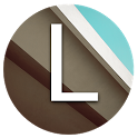Theme LG devices Lollipop icon