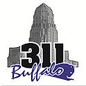 Buffalo 311 icon