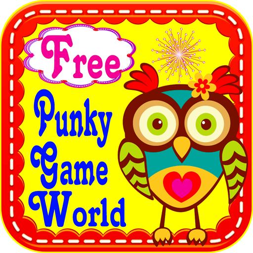 パンキッシュゲームの世界 解謎 App LOGO-硬是要APP