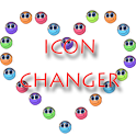 icon pack 150 for iconchanger icon