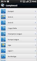 Screenshot of iLive Premium