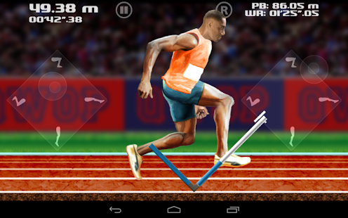 QWOP Screenshot 26