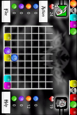 Puzzle Lords Free - screenshot