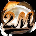 2 Minutes logo