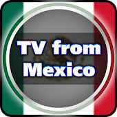 TV from Mexico
