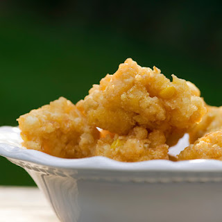 Corn Fritters!.