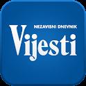 Vijesti logo