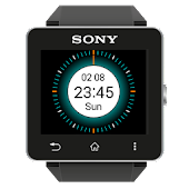 Stratus Watch Face Smartwatch2