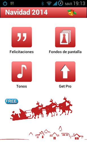 Navidad Total 2014