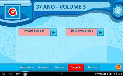 3º Ano - Volume 3