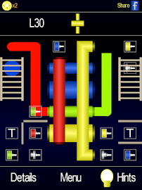 Tubes: Think, Move & Solve Screenshot 14