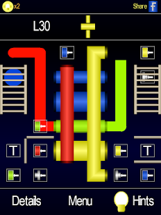 Tubes: Think, Move & Solve Screenshot 22