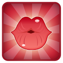 Kissing Test icon