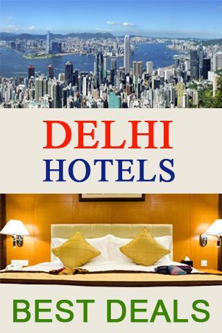 Hotels Best Deals Delhi India