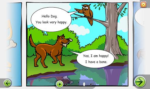 玩免費教育APP|下載Starfall 学着阅读 2 app不用錢|硬是要APP