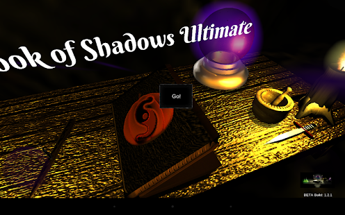 The Book of Shadows- screenshot thumbnail