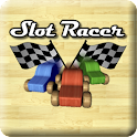 Slot Racer DEMO logo
