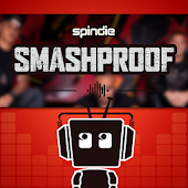 Spindie | Smashproof