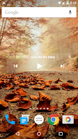 Screenshot of SDA Hymnal