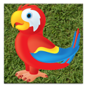 Talking Parrots icon